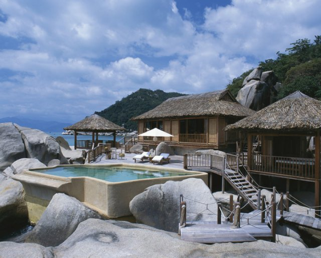 six senses ninh van bay13