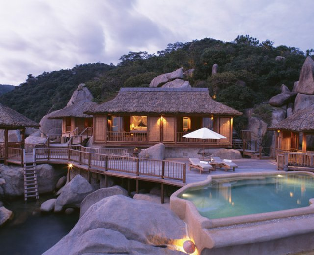 six senses ninh van bay17