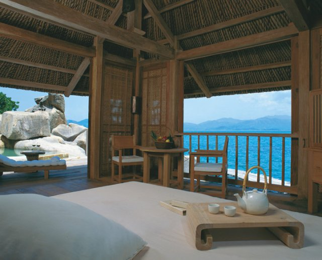 six senses ninh van bay20