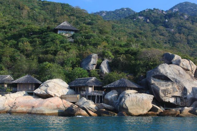 six senses ninh van bay25