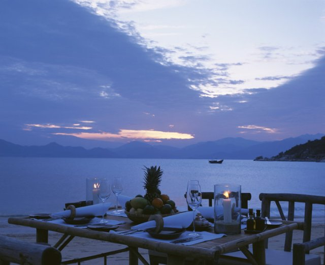 six senses ninh van bay33
