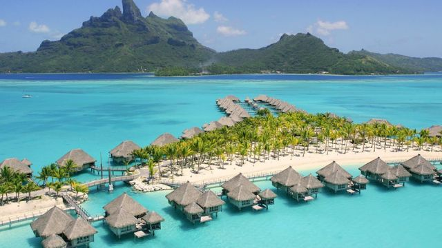 The St. Regis Bora Bora1