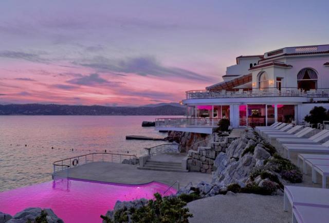 Hotel du Cap Eden Roc2