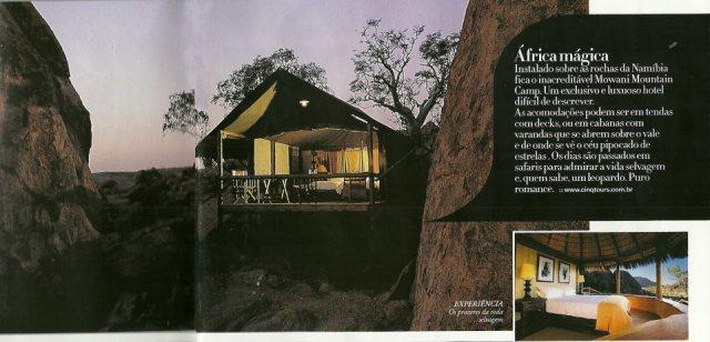Revista Bazaar Noivas - dezembro 2012