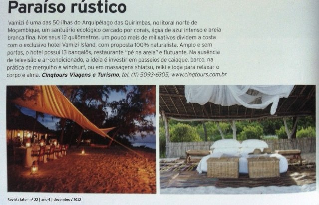 Revista Iate - dezembro 2012