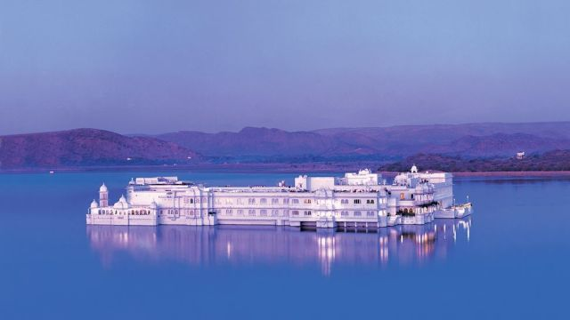 Taj Lake Palace,11