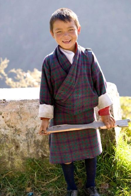 Butão1