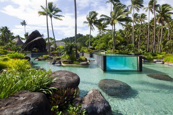 Laucala Island Resort Fiji12
