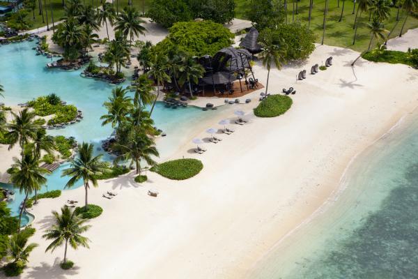 Laucala Island Resort Fiji13
