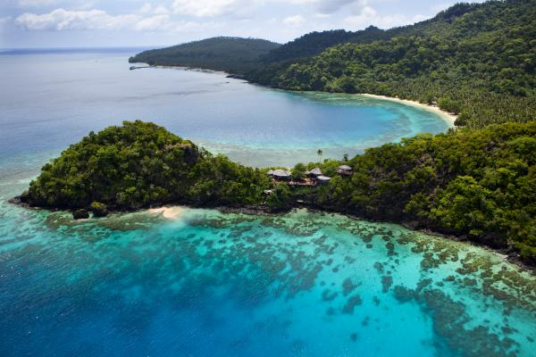 Laucala Island Resort Fiji16