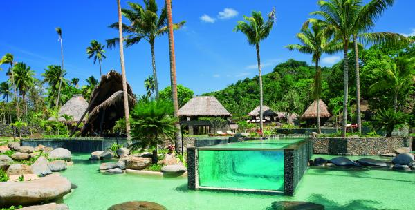 Laucala Island Resort Fiji9