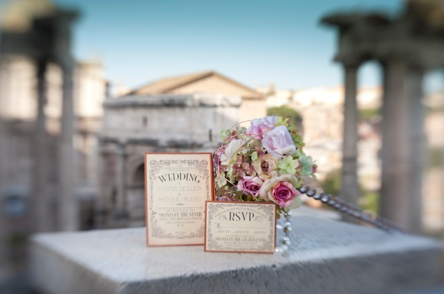 Wedding Italia roma