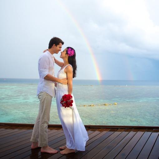 casamento maldivas 8