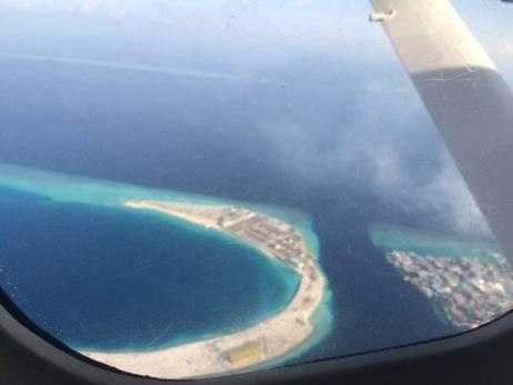 casamento maldivas