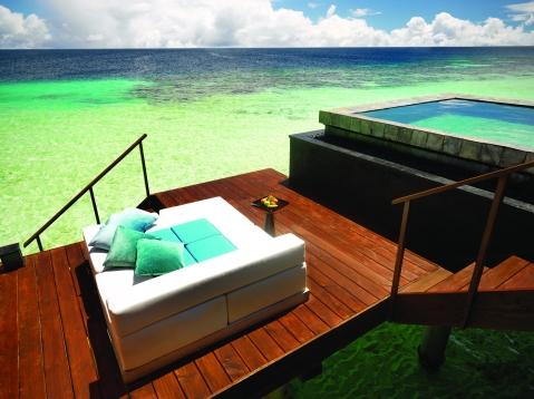 Jumeirah Dhevanafushi - Ocean Revives2